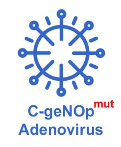 c-genop-mut-adenovirus