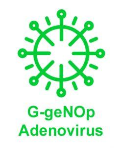g-genop-adenovirus