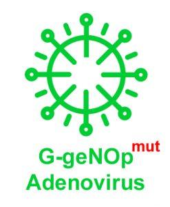 g-genop-mut-adenovirus